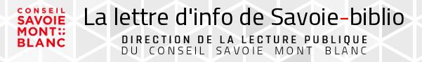 Les formations de Savoie-biblio