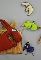 Mare aux aveux (La) : Raconte-tapis   Hammam, Eric