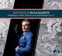 Sonates pour piano / Ludwig van Beethoven | Beethoven, Ludwig van (1770-1827). Compositeur. Comp.