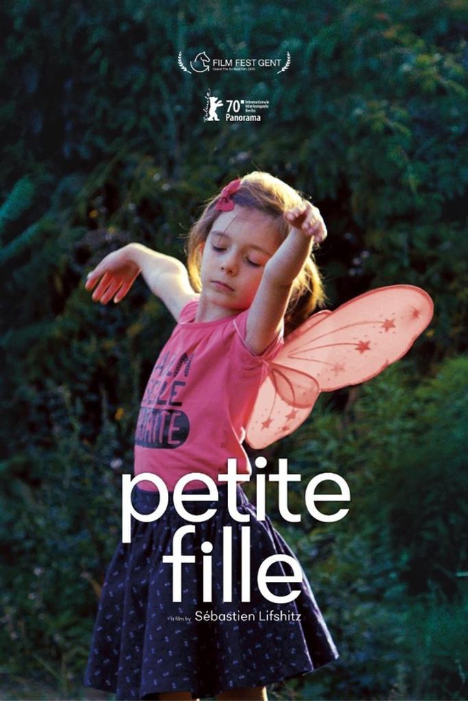 Petite fille / Sébastien Lifshitz, réal.   Lifshitz, Sébastien. Monteur. Scénariste