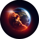 La fiction climatique