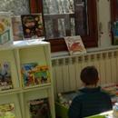 Inauguration de la bibliothèque d'Alex