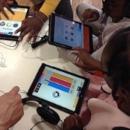 Musique assistée par tablette : retour d'expérience d'ateliers à la médiathèque d'Orléans